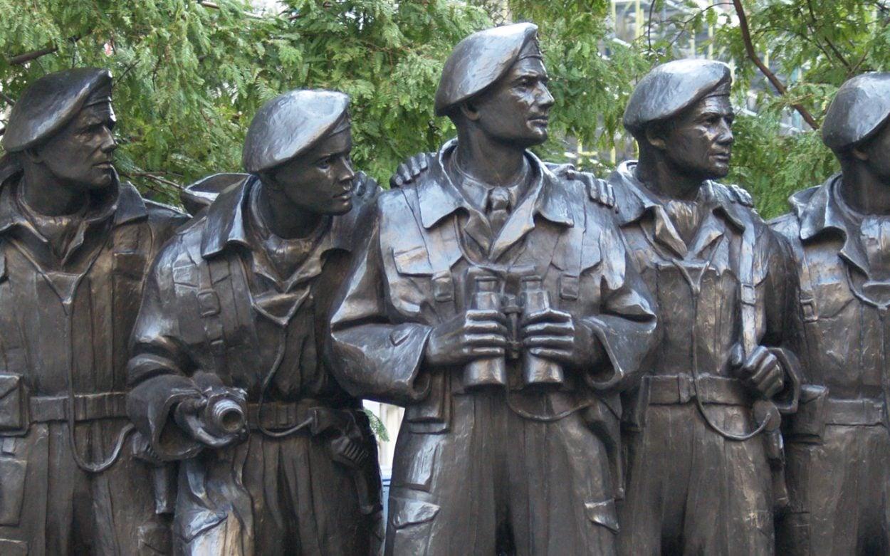 Bronze Restoration