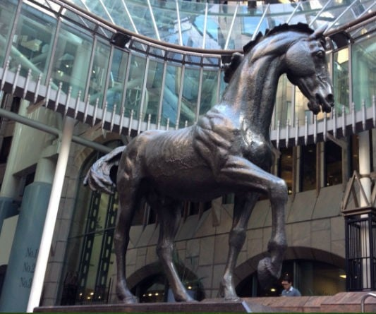 Bronze_Horses