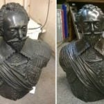 How To Clean A Bronze Sculpture