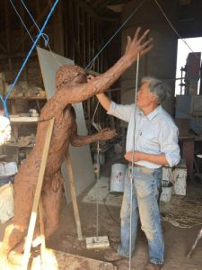 Rodney Munday Sculptor