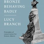 Bronze Behaving Badly Book Cover